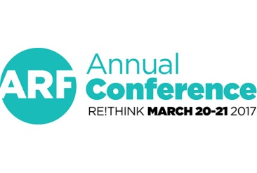 Eric Blankfein, EVP, Chief of WHERE Group to Speak at ARF Annual Conference