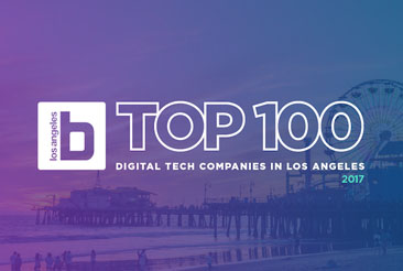 Horizon Named to List of LA's Top 100 Tech Companies