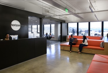 horizon media office. Horizon Media Named To L.A Business Journal\u0027s \u00272015 Best Places Work In Los Angeles Office