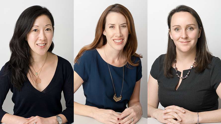 Horizon Promotes 3 Women to Executive Vice President Amid Industry Call for More Female Leadership